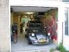 Spookeend-Garage